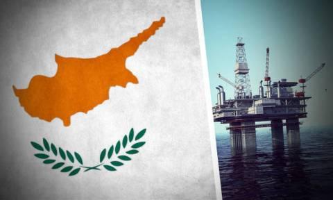 Κυπριακή ΑΟΖ: Εντοπίστηκε φυσικό αέριο στο κοίτασμα «Καλυψώ»