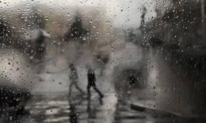 Έκτακτο δελτίο ΕΜΥ: Ισχυρές καταιγίδες, χιονοπτώσεις και θυελλώδεις άνεμοι