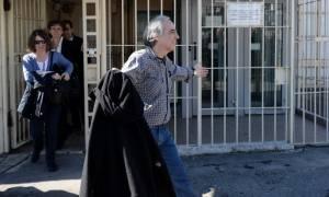 Θύελλα αντιδράσεων για τη νέα άδεια στον Κουφοντίνα