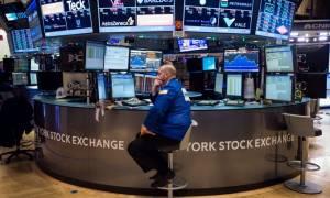 Νέα «βουτιά» στη Wall Street - Πανικός στους επενδυτές