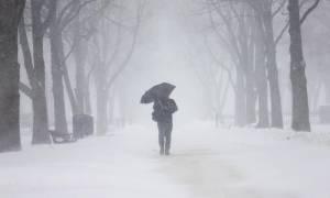 Έκτακτο δελτίο επιδείνωσης του καιρού - Σε αυτές τις περιοχές θα χτυπήσει ισχυρή κακοκαιρία