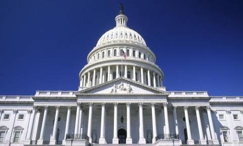 ΗΠΑ: Υπαρκτό το ενδεχόμενο αναστολής της λειτουργίας υπηρεσιών του ομοσπονδιακού κράτους