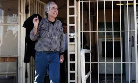 Βγήκε από τη φυλακή με διήμερη άδεια  ο Κουφοντίνας - Θύελλα στην Ελλάδα, οργή στις ΗΠΑ
