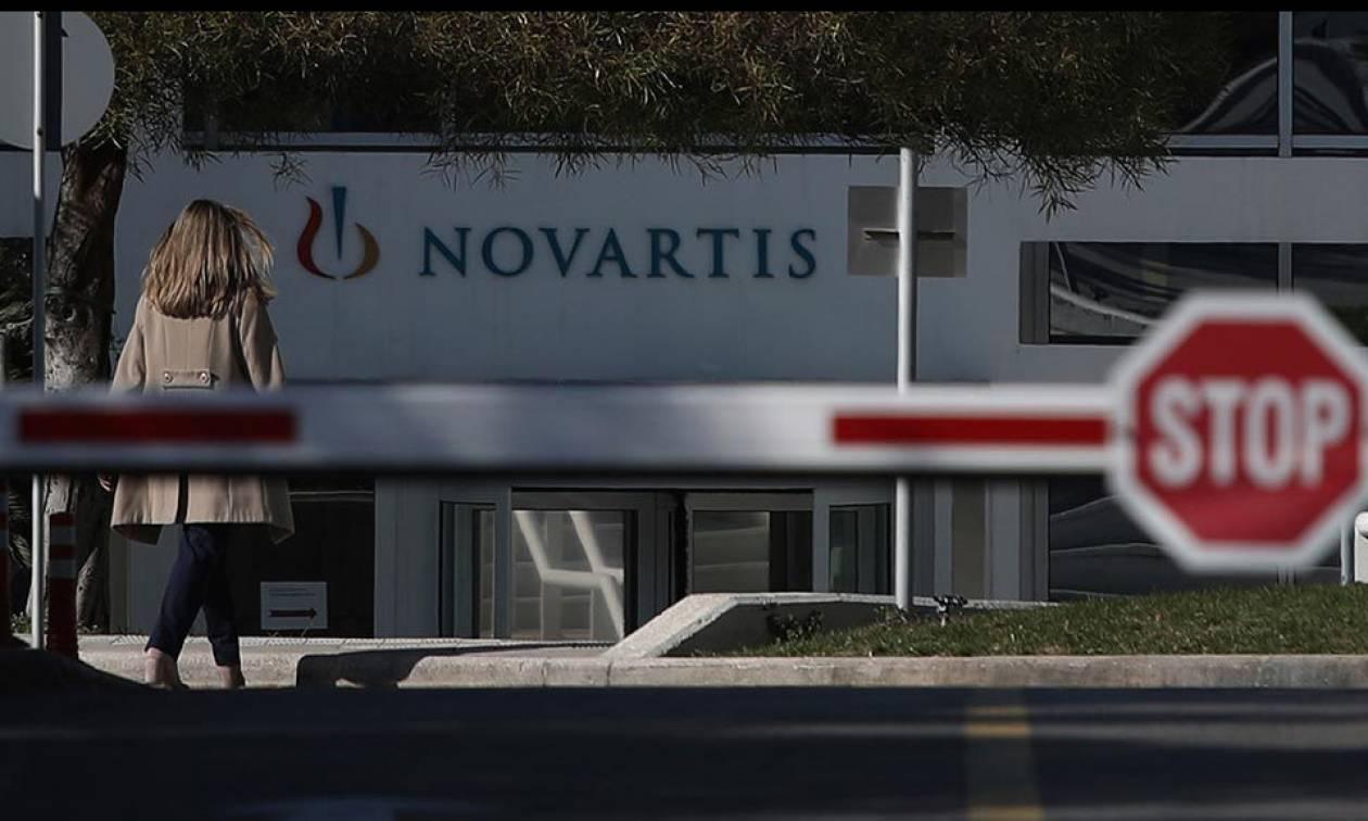 Υπόθεση Novartis: Εισαγγελικό αίτημα να ανοίξουν λογαριασμοί σε Ελβετία και Κύπρο