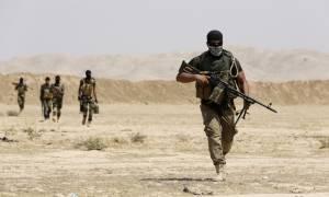 Με μια σφαίρα στο κεφάλι: Μαζικές εκτελέσεις εκατοντάδων αιχμαλώτων του ISIS