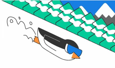 Χειμερινοί Ολυμπιακοί Αγώνες 2018: Αυτό είναι το doodle της Google λίγες ώρες πριν την έναρξή τους