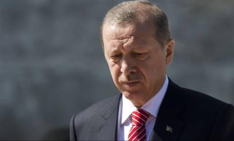 Χαστούκι στον Ερντογάν από 100 ευρωβουλευτές για την εισβολή στη Συρία