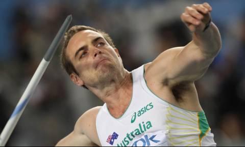 Στίβος: Θλίψη! «Έσβησε» Αυστραλός Ολυμπιονίκης!