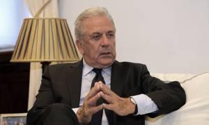 Υπόθεση Novartis: Μήνυση κατά των μαρτύρων θα καταθέσει ο Δημήτρης Αβραμόπουλος