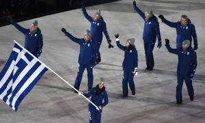 Χειμερινοί Ολυμπιακοί Αγώνες 2018: Δείτε εντυπωσιακά βίντεο και φωτογραφίες από την τελετή έναρξης