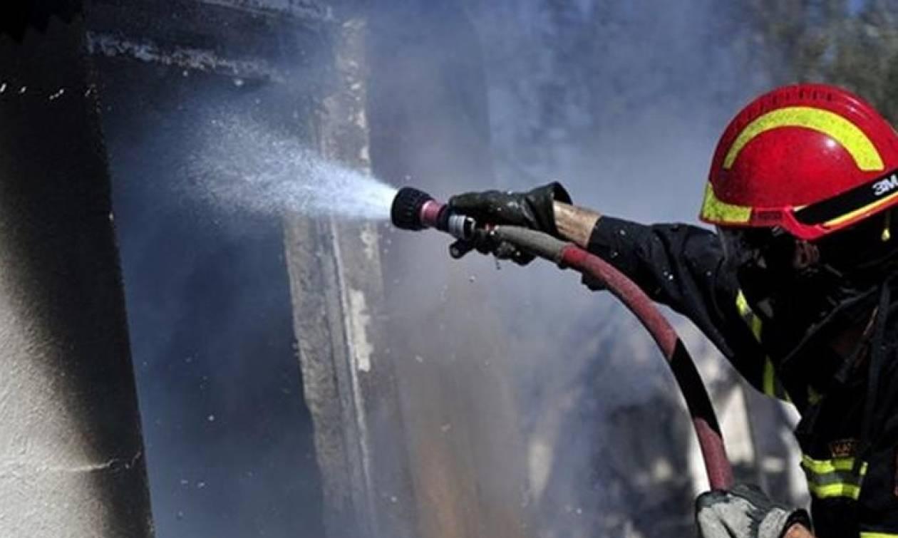 Τραγωδία στο Διδυμότειχο: Κάηκε ζωντανή μέσα στο σπίτι της