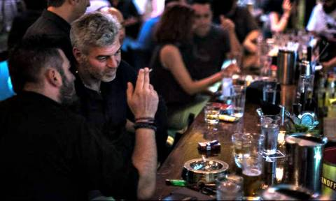 Τα 5 μπαρ στην Αθήνα που ΔΕΝ γίνεται να μην έχεις πιει ακόμα ποτό!