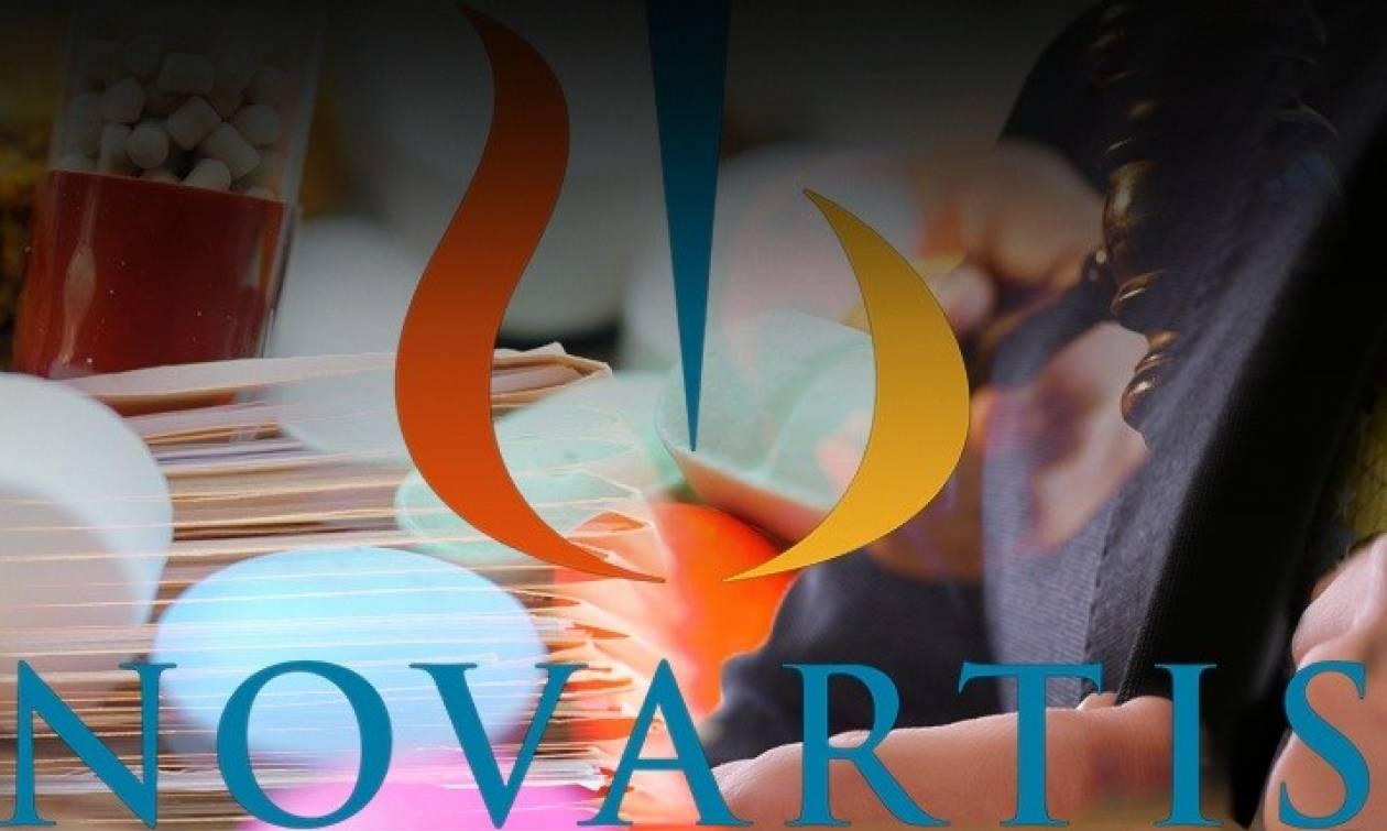 Σκάνδαλο Novartis: Ποιοι διέρρευσαν το όνομα του προστατευόμενου μάρτυρα;