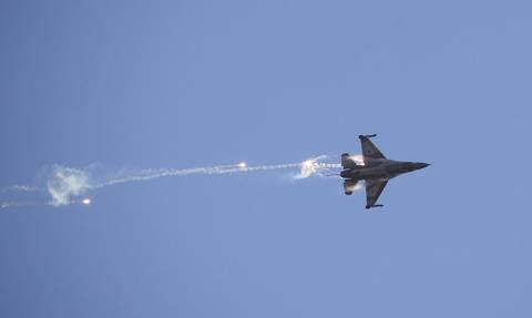 Κατάρριψη ισραηλινού F-16: Κάνει πίσω τώρα το Ισραήλ (Pics+Vid)