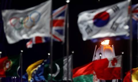 Χειμερινοί Ολυμπιακοί Αγώνες 2018: Το νέο doodle της Google για την κορυφαία διοργάνωση
