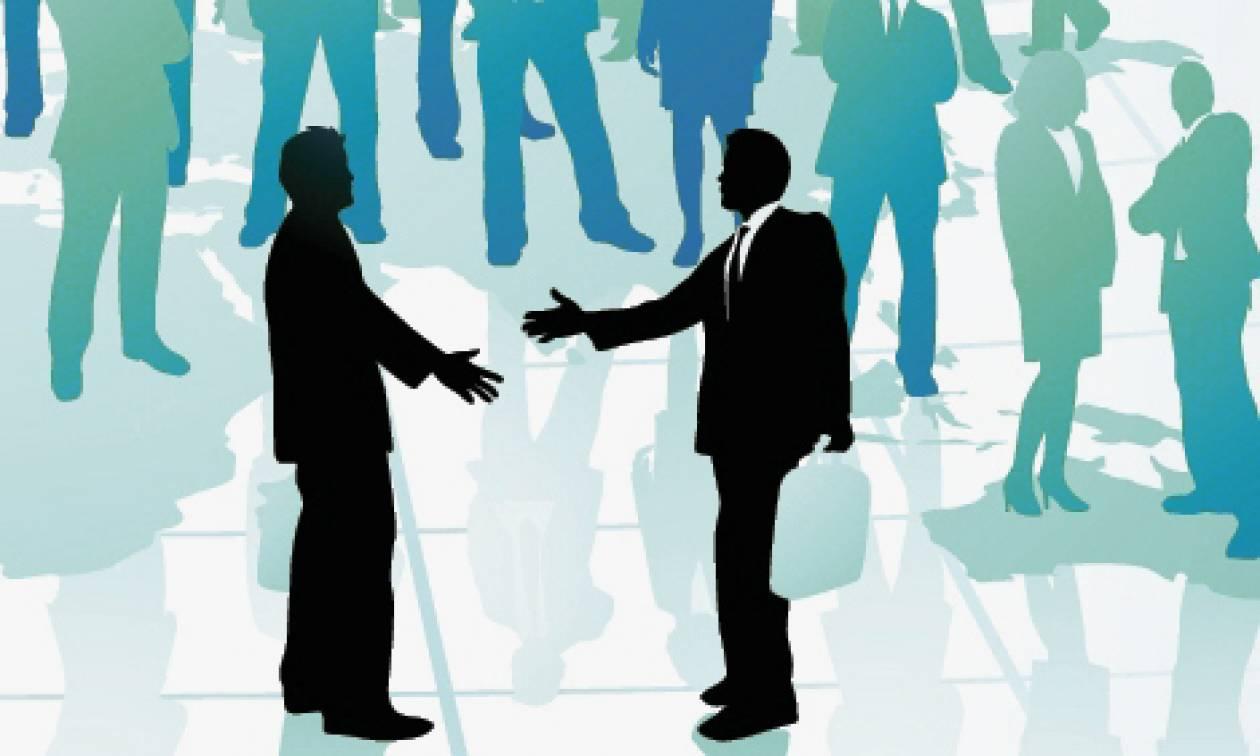 Αριθμοί που «ζαλίζουν»: Σε αυτήν τη χώρα ιδρύθηκαν 21,6 εκατομμύρια νέες επιχειρήσεις σε πέντε έτη