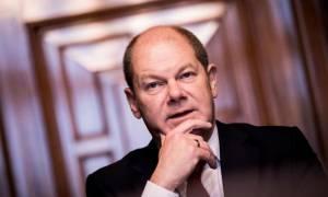 Όλαφ Σολτς: Αλλάζει μια για πάντα η πολιτική της Γερμανίας στην Ευρωζώνη