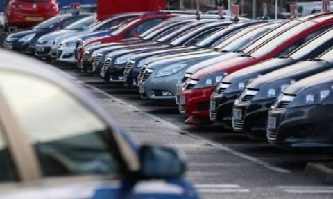 Έκρηξη στις πωλήσεις αυτοκινήτων στην Ελλάδα - Δείτε πού εκτοξεύτηκε ο αριθμός