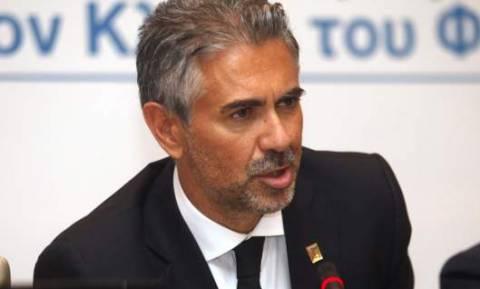 Βίντεο – ντοκουμέντο: Ο Φρουζής αποκαλύπτει τις σχέσεις της Novartis με υπουργούς