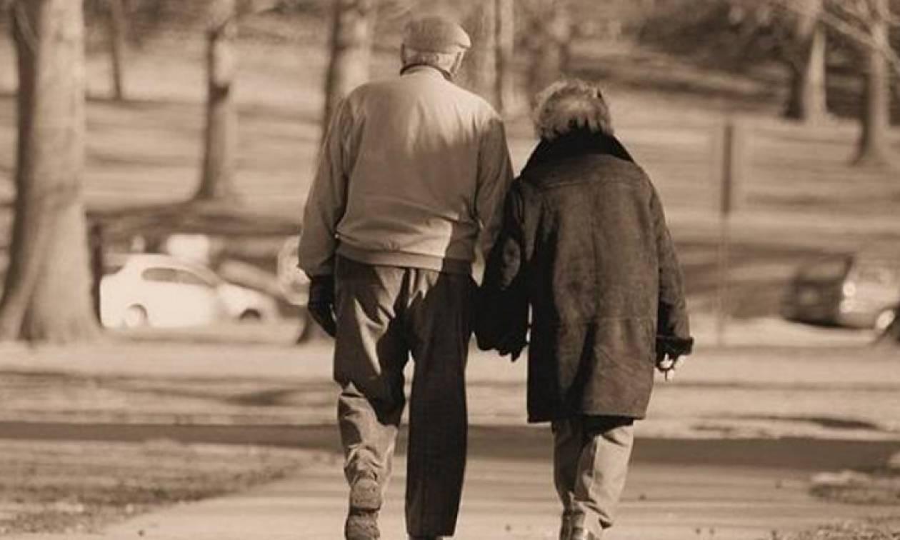 Στη ζωή και στο θάνατο μαζί! Μια ιστορία με τραγική κατάληξη που συγκινεί...