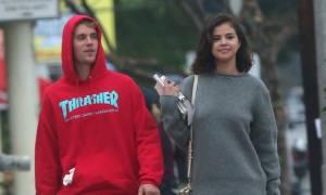 Πιο ερωτευμένοι από ποτέ: Η Selena Gomez και ο Justin Bieber είναι φτιαγμένοι ο ένας για τον άλλο
