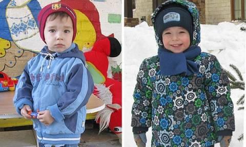 Οι φωτογραφίες παιδιών πριν και μετά την υιοθεσία τους, θα σας συγκινήσουν (pics)