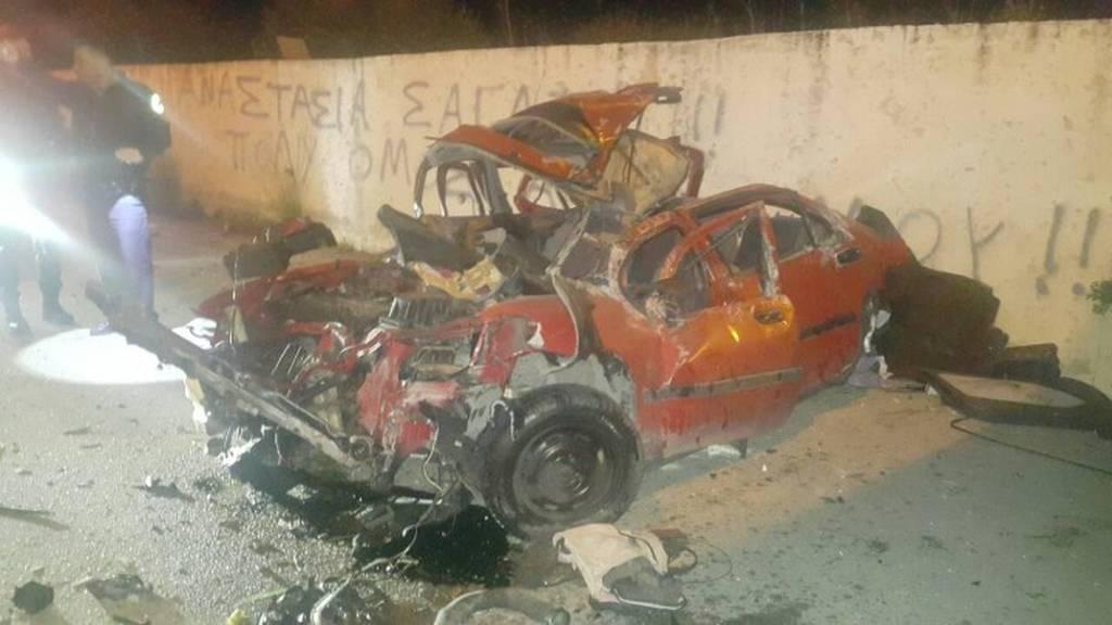 Τραγωδία με 49χρονο στη Ρόδο - (ΠΡΟΣΟΧΗ – ΣΚΛΗΡΕΣ ΕΙΚΟΝΕΣ)