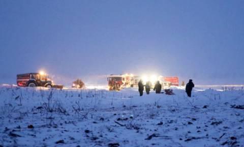 Ρωσία: Ανατριχιαστικές μαρτυρίες για την αεροπορική τραγωδία