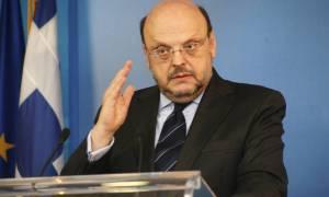 Αντώναρος: Γελοία τα περί προσχωρήσεώς μου στους ΣΥΡΙΖΑΝΕΛ
