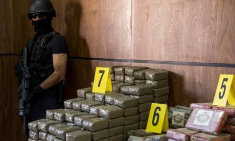 Μαρόκο: Εντοπίστηκαν πάνω από 500 κιλά κοκαΐνης που είχαν προορισμό την Ευρώπη
