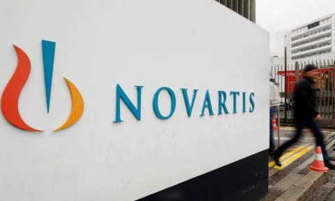 Ανακοίνωση της Novartis: Δεν υπάρχει επίσημο κατηγορητήριο εναντίον μας