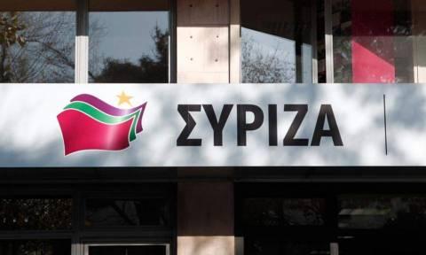 ΣΥΡΙΖΑ: Άθλια η προσπάθεια Μητσοτάκη να χρέωσει στην κυβέρνηση την επίθεση κατά της συζύγου του