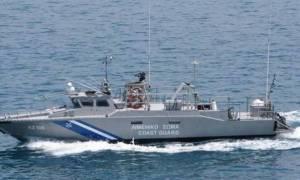 Συγκρούστηκαν σκάφη στο λιμάνι της Σκιάθου