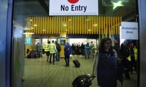 Συναγερμός στο Λονδίνο: Έκλεισε το αεροδρόμιο Σίτι, βρέθηκε βόμβα από τον Β' Παγκόσμιο Πόλεμο