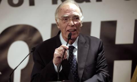 Λέβεντης σε Αμερικανό πρέσβη: Να δοθούν ισχυρά ανταλλάγματα στα Σκόπια