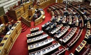 Υπόθεση Novartis:  Στη Βουλή το αίτημα για τη σύσταση Προανακριτικής