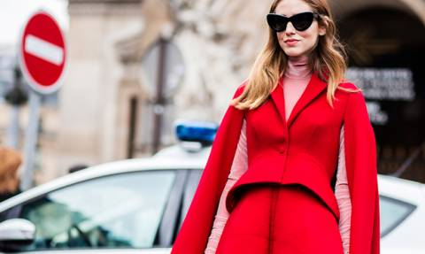 Valentine's Day: 20 ρούχα και αξεσουάρ για να φορέσεις αυτή την ημέρα