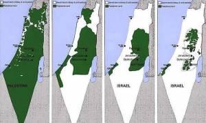 Σοκ στη διεθνή κοινότητα: Το Ισραήλ ετοιμάζεται να προσαρτήσει νέα εδάφη από την Παλαιστίνη