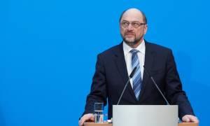 Γερμανία: Έξαλλη η αδερφή του Σουλτς - «Λάκκος με φίδια το SPD, θέλουν να του φορτώσουν την ευθύνη»