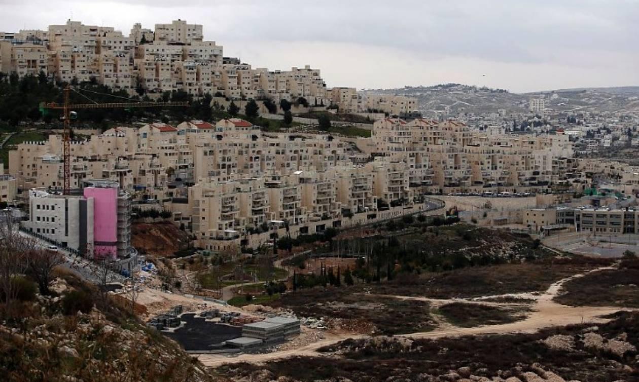 «Αδειάζουν» οι ΗΠΑ το Ισραήλ για την Παλαιστίνη