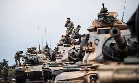 Πανικός στην Τουρκία: Οι Κούρδοι καλούν τον συριακό στρατό να πολεμήσει μαζί τους