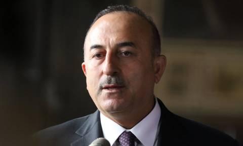 Τσαβούσογλου: Σε κρίσιμο σημείο οι σχέσεις ΗΠΑ - Τουρκίας