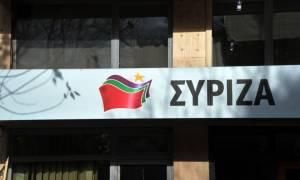 Επίθεση με πέτρες στα γραφεία του ΣΥΡΙΖΑ στο Ωραιόκαστρο