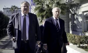 Στη Βιέννη ο Νίκος Κοτζιάς - Σήμερα (13/2) η κρίσιμη συνάντηση με Νίμιτς και Ντιμιτρόφ
