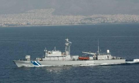 Ένταση στα Ίμια: Τουρκικό σκάφος εμβόλισε πλοίο της ελληνικής Ακτοφυλακής