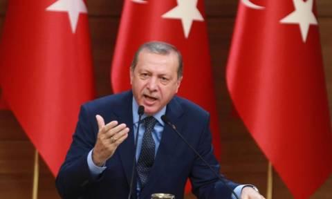Ίμια - Απαράδεκτες απειλές Ερντογάν: Μην τολμήσετε να κάνετε το λάθος βήμα σε Αιγαίο και Κύπρο
