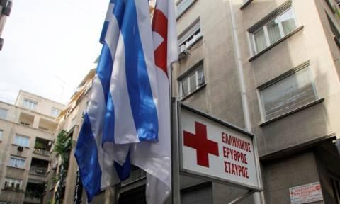 «Επιστροφή» στο σκοτεινό παρελθόν για τον Ελληνικό Ερυθρό Σταυρό