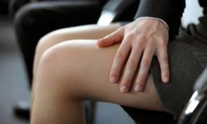 Σοκάρουν τα στατιστικά των σεξουαλικών παρενοχλήσεων