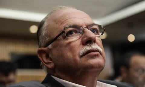 Παπαδημούλης σε Κομισιόν: Προκαλεί επικίνδυνα η Τουρκία, αναλάβετε πρωτοβουλίες