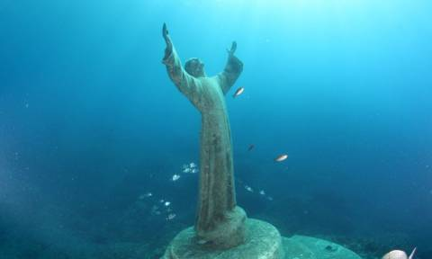 Έρχεται «βιβλική καταστροφή»: Έως και 65 εκατοστά θα ανέβει η στάθμη της θάλασσας